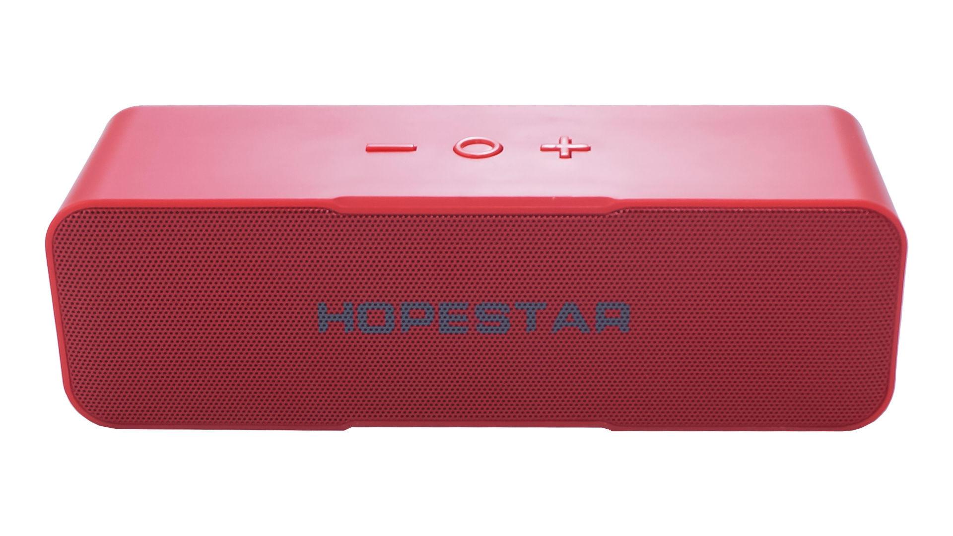 Колонка портативная Hopestar - H13 4