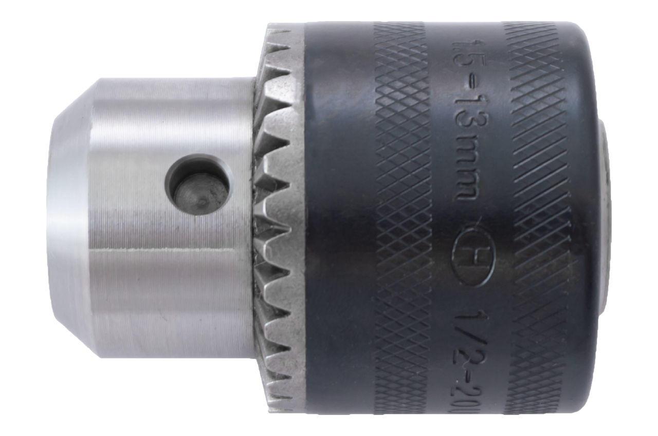 Патрон для дрели с ключем Асеса - 1/2 x 20 (1,5-13 мм) с переходником SDS+ 1