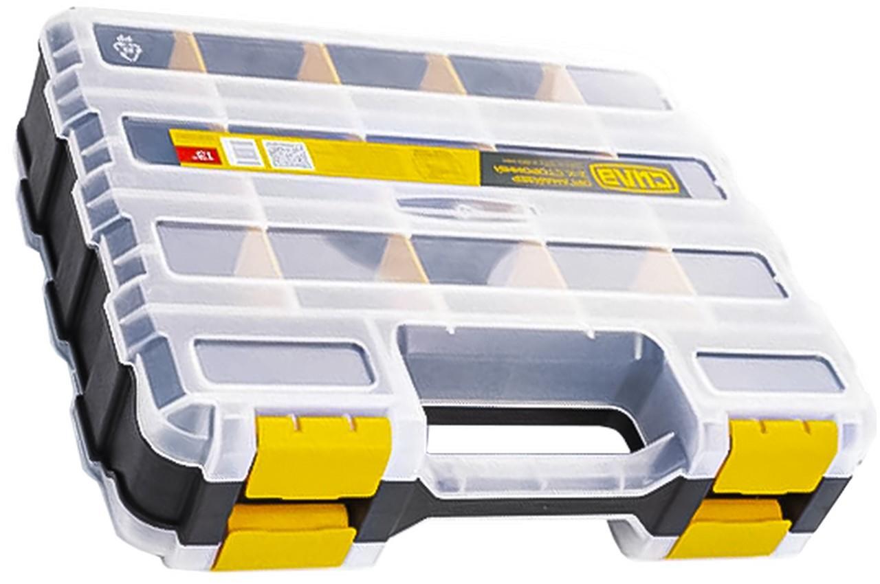 Органайзер Сила - 13 320 х 270 х 80 мм 2-в-1 1