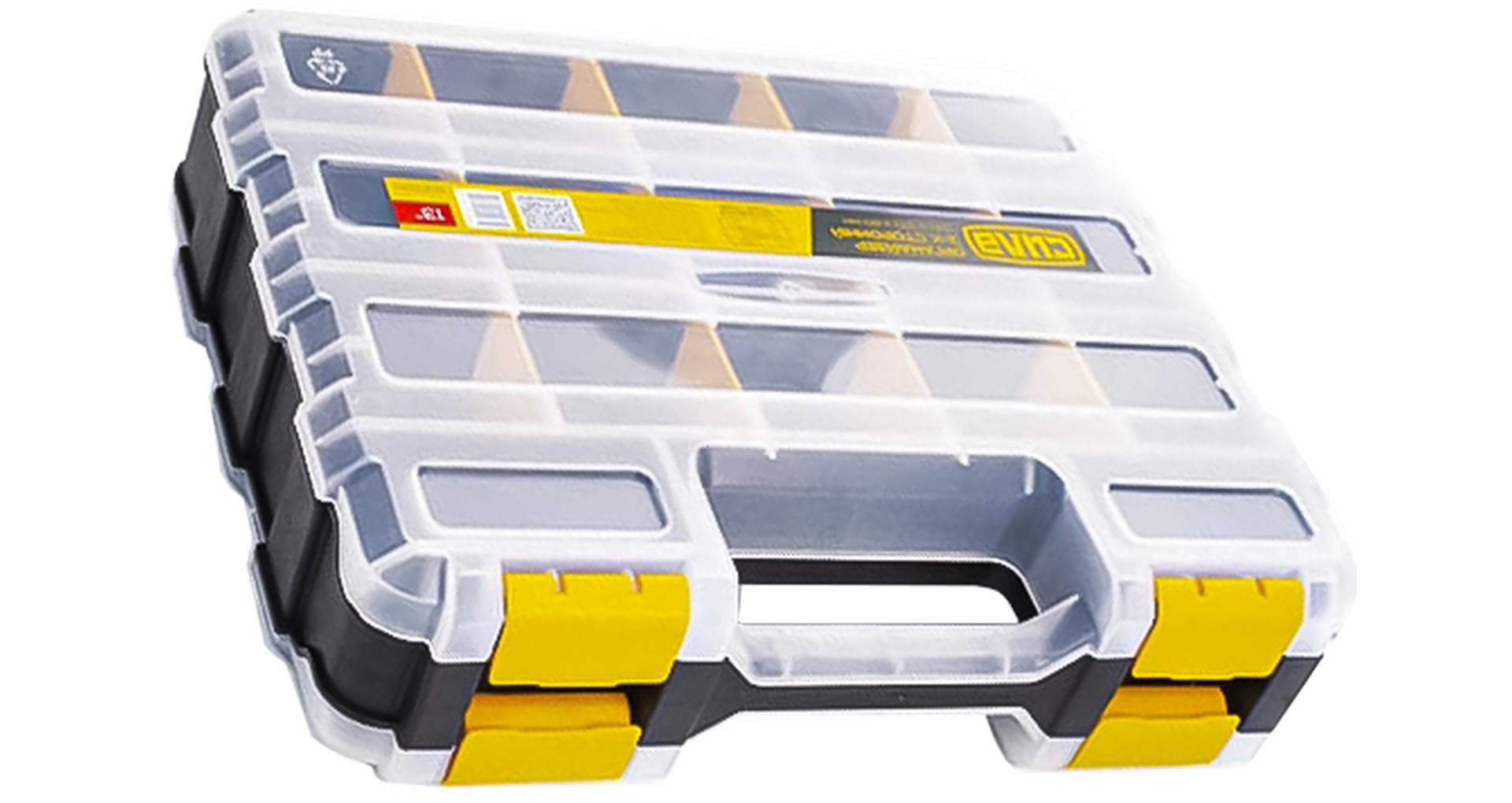 Органайзер Сила - 13 320 х 270 х 80 мм 2-в-1 2