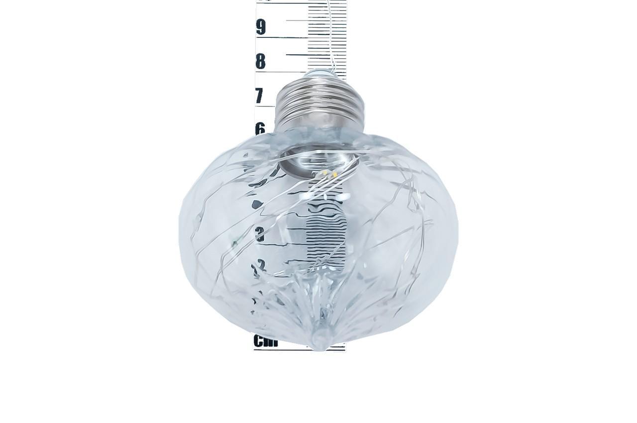 Гирлянда-дождик светодиодная NY - 125 LED Curtion Color 1