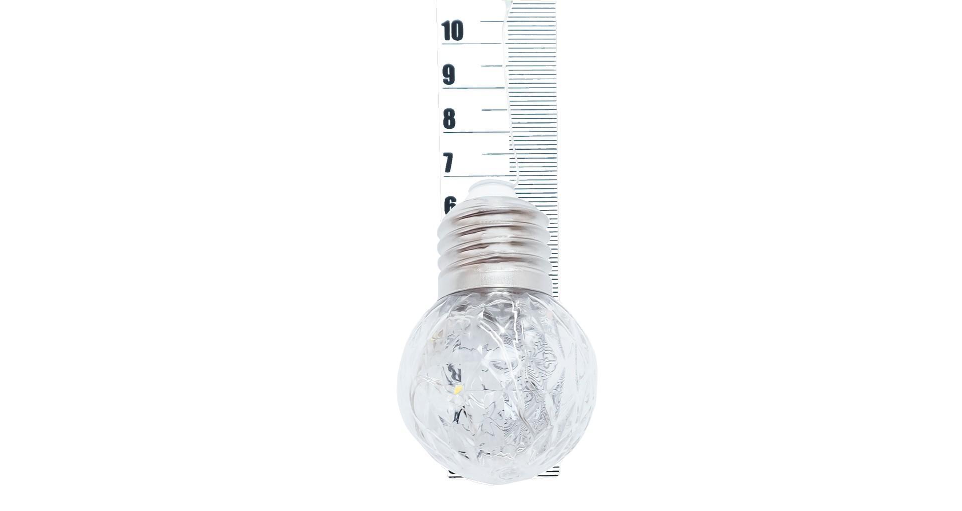 Гирлянда-дождик светодиодная NY - 129 LED Curtion Color 2