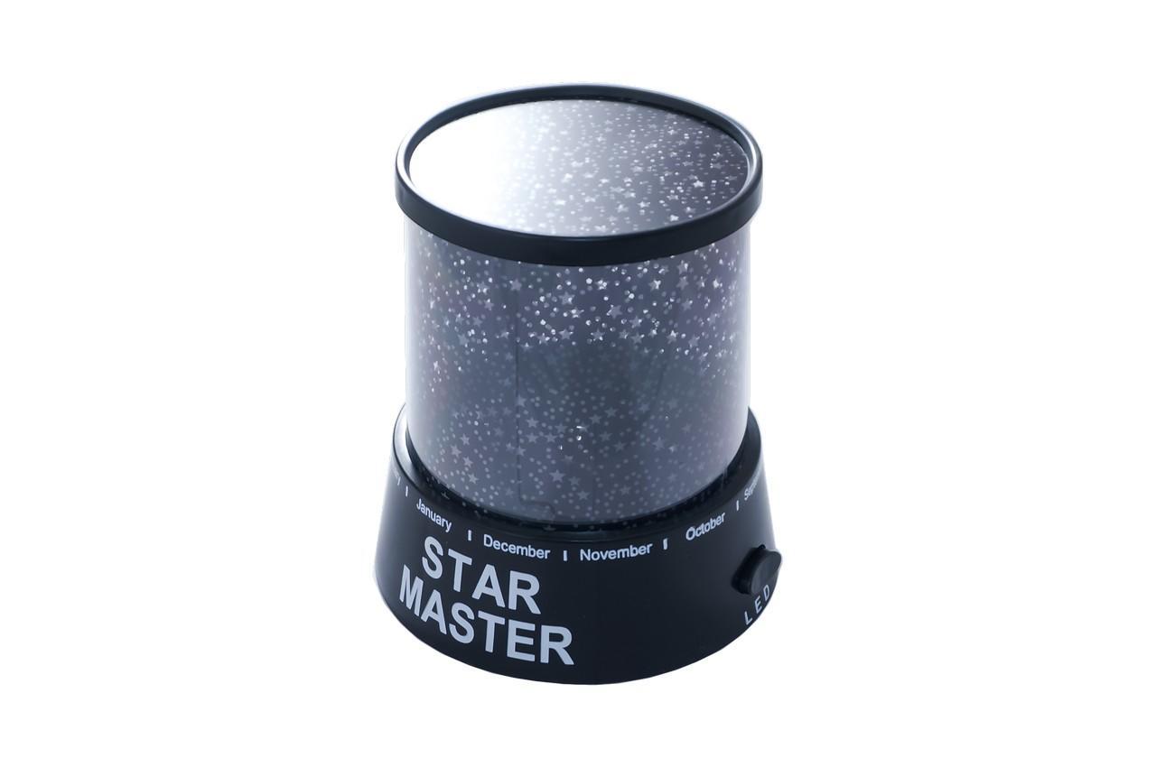 Проектор звездного неба PRC - PRC - Star Master цилиндр 1
