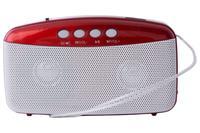 Радиоприемник PRC - NSS NS-002 BT