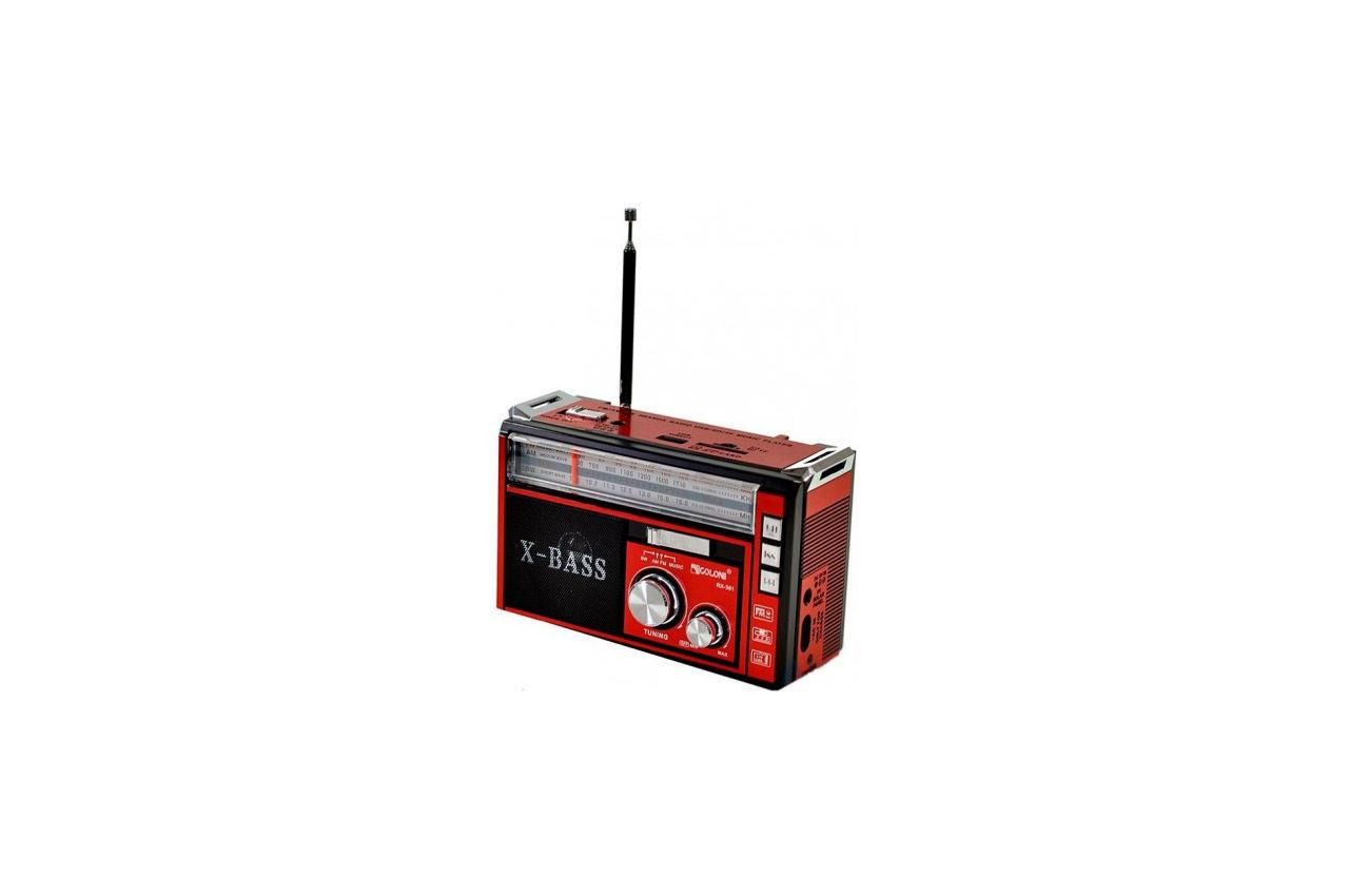 Радиоприемник Golon - RX-381 1