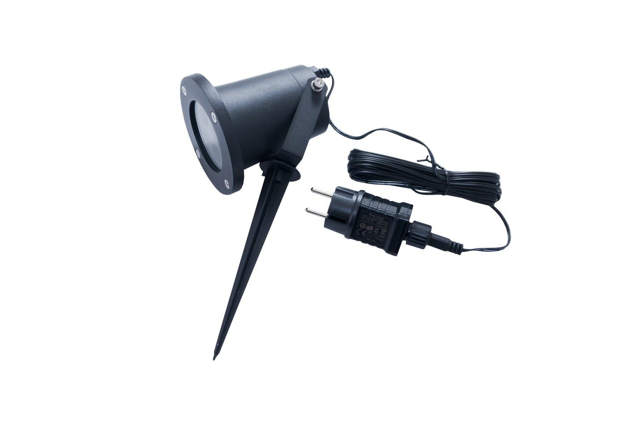 Лазерный проектор PRC - CB-0316 металл 2