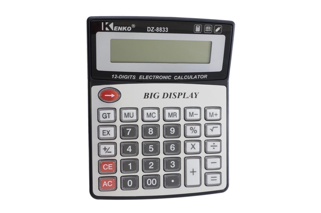 Калькулятор Kenko - DZ-8833 1