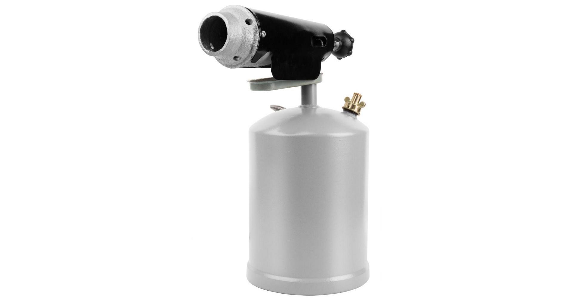 Паяльная лампа бензиновая Россия Vita - 3,5 л 3