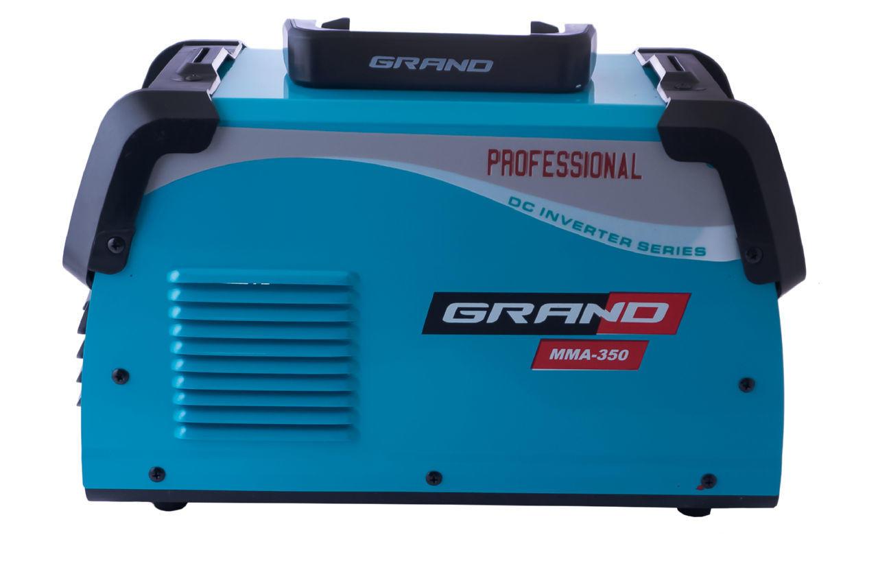 Сварочный инвертор Grand - MMA-350 Pro 2