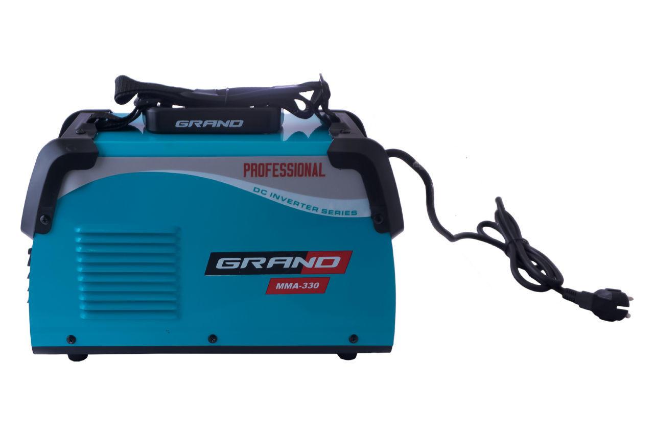 Сварочный инвертор Grand - MMA-330 Pro 3