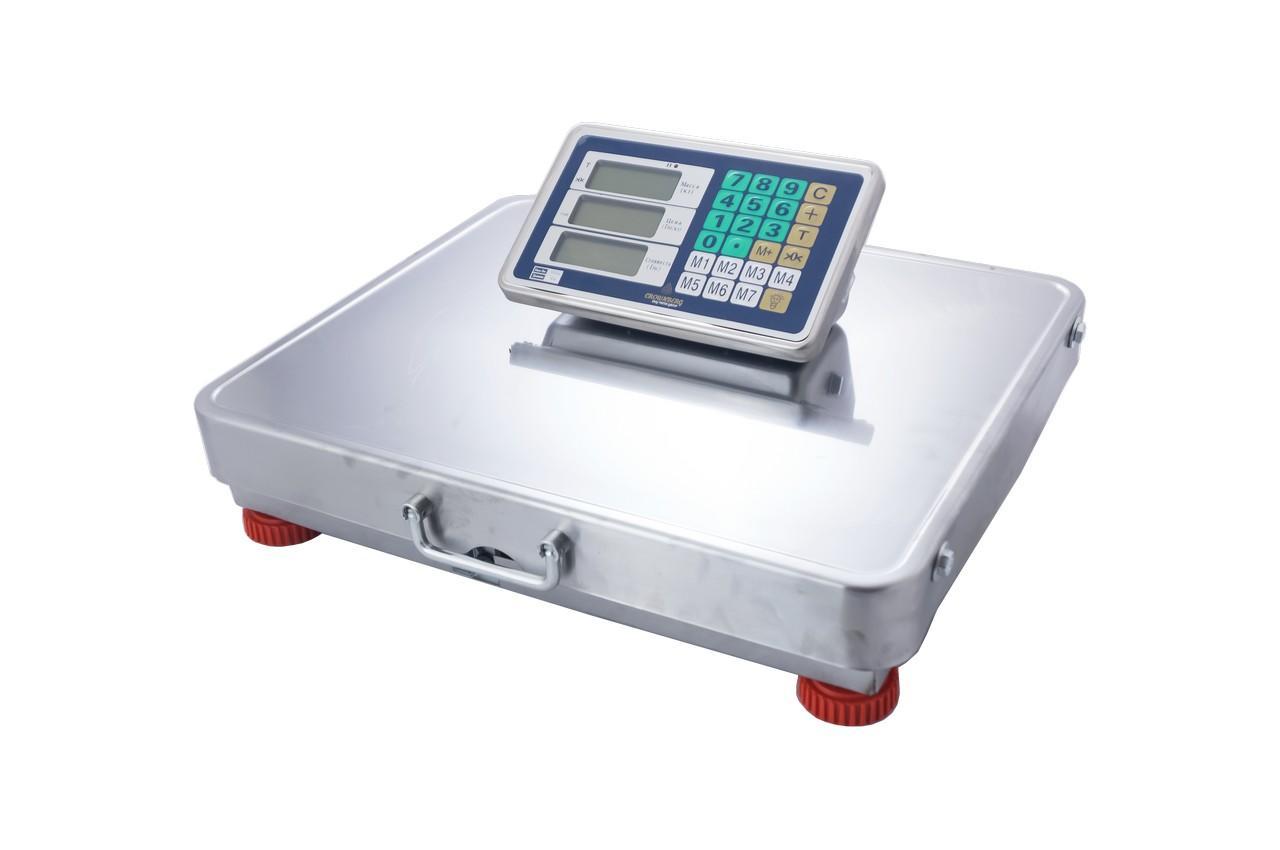 Весы торговые Crownberg - CB-350 kg 1