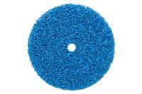 Вспененный абразив синтетический на станок Pilim - 150 x 10 x 13 мм синий