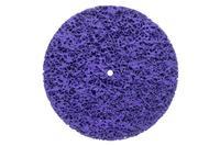 Вспененный абразив синтетический на станок Pilim - 150 x 10 x 13 мм фиолетовый