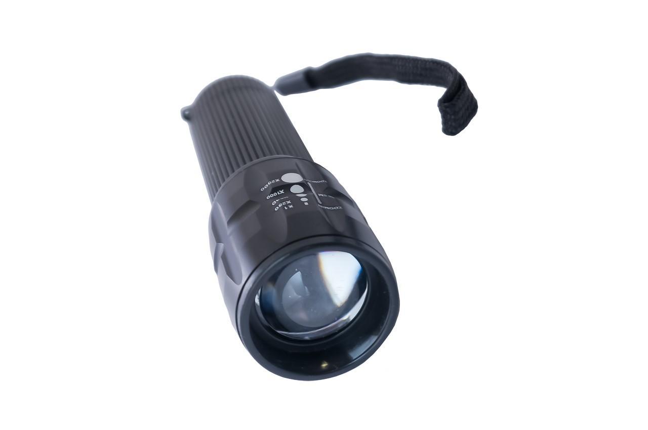 Фонарь тактический Wimpex - WX-8400 1