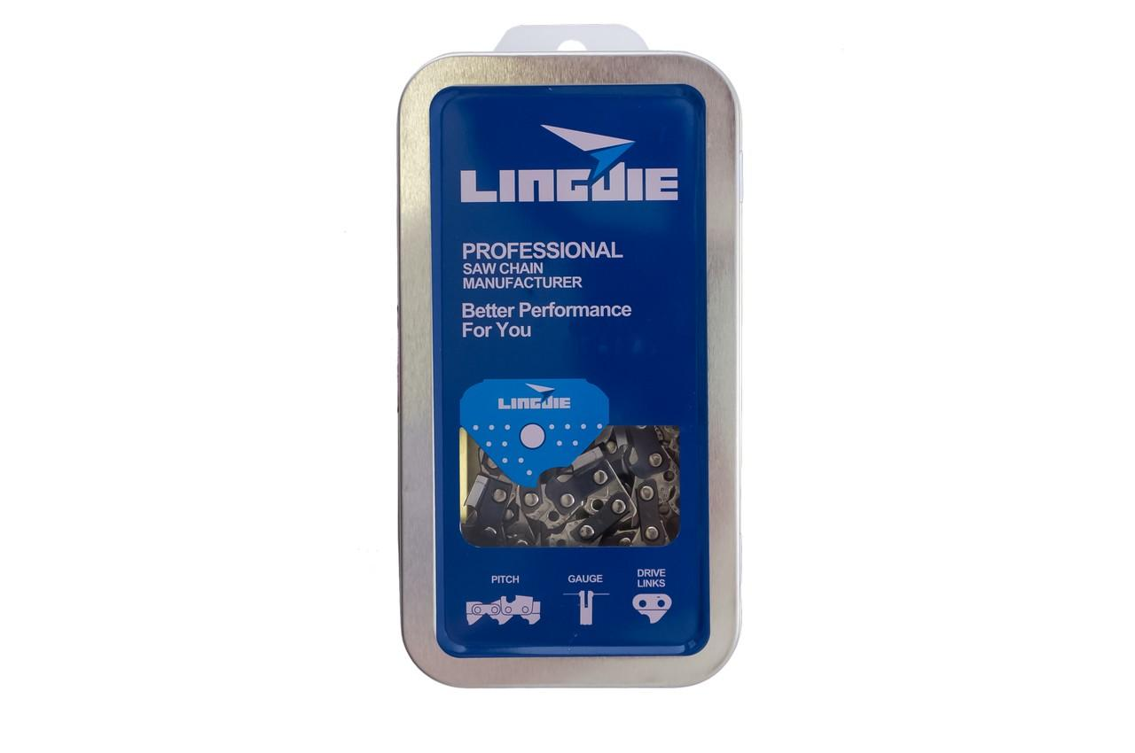 Цепь для пилы Lingjie - 3/8 x 52z Pro 2