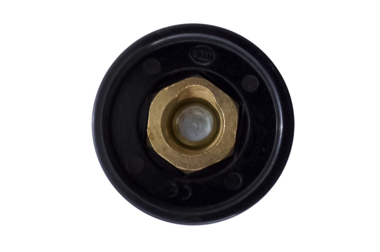 Штуцер для сварочного аппарата Рамболд - 9 мм (мама) 3