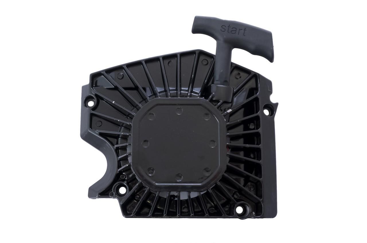 Стартер Асеса - GL металлический черный 5800 1