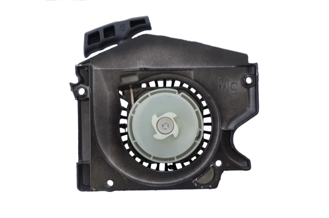 Стартер Асеса - GL металлический черный 5800 2