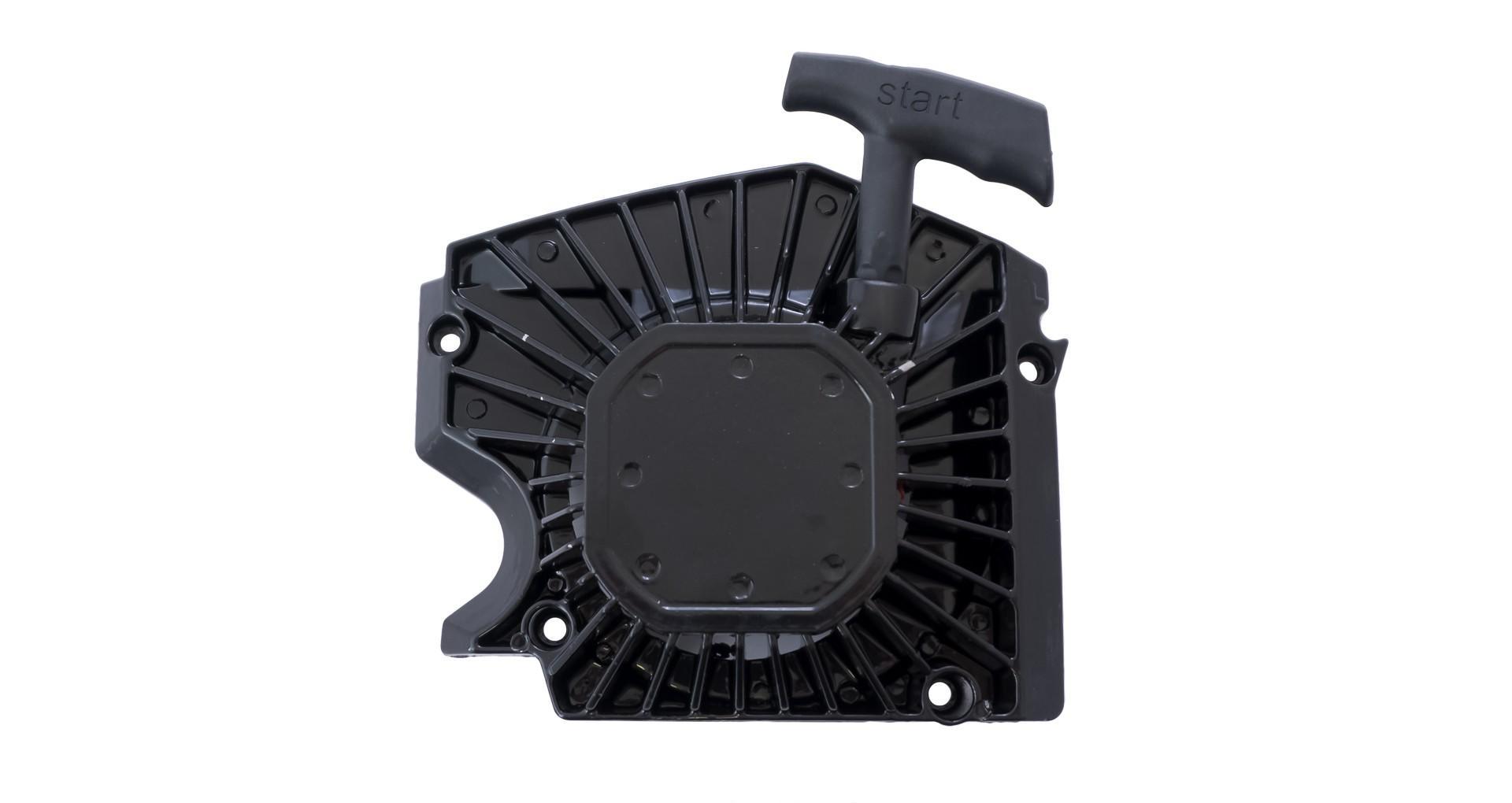Стартер Асеса - GL металлический черный 5800 3