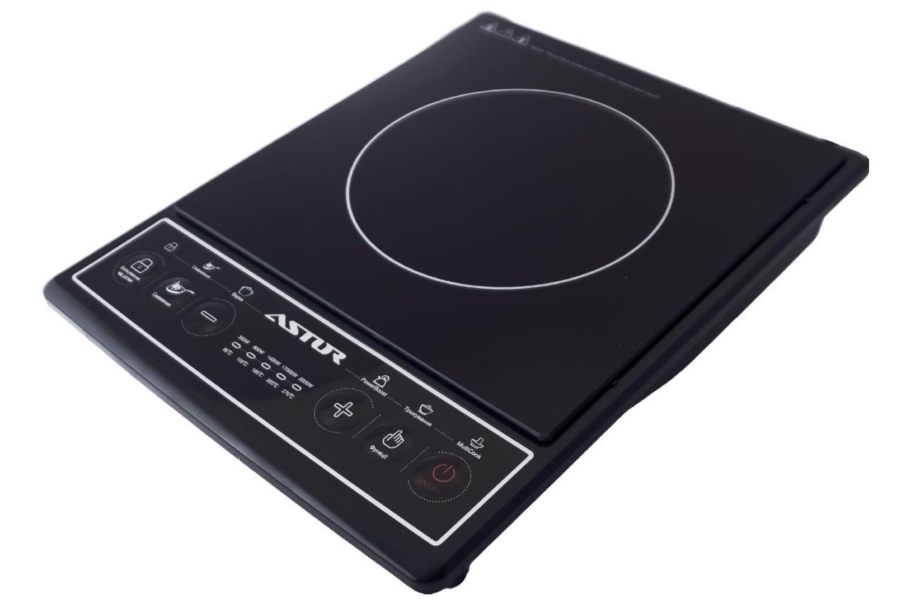 Плита индукционная Astor - IDC-2040 1