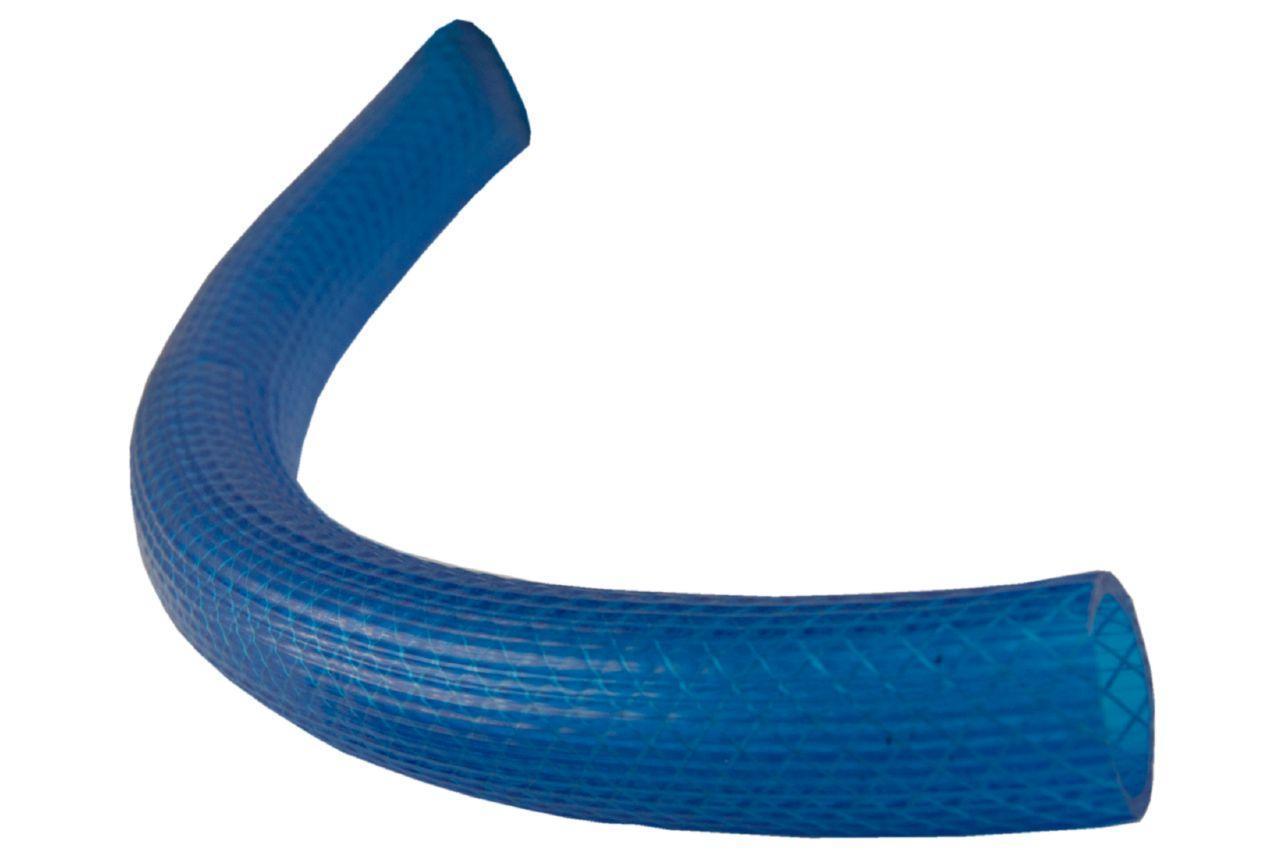 Шланг поливочный Evci Plastik - 1/2 x 20 м cиликон эконом армированный 1