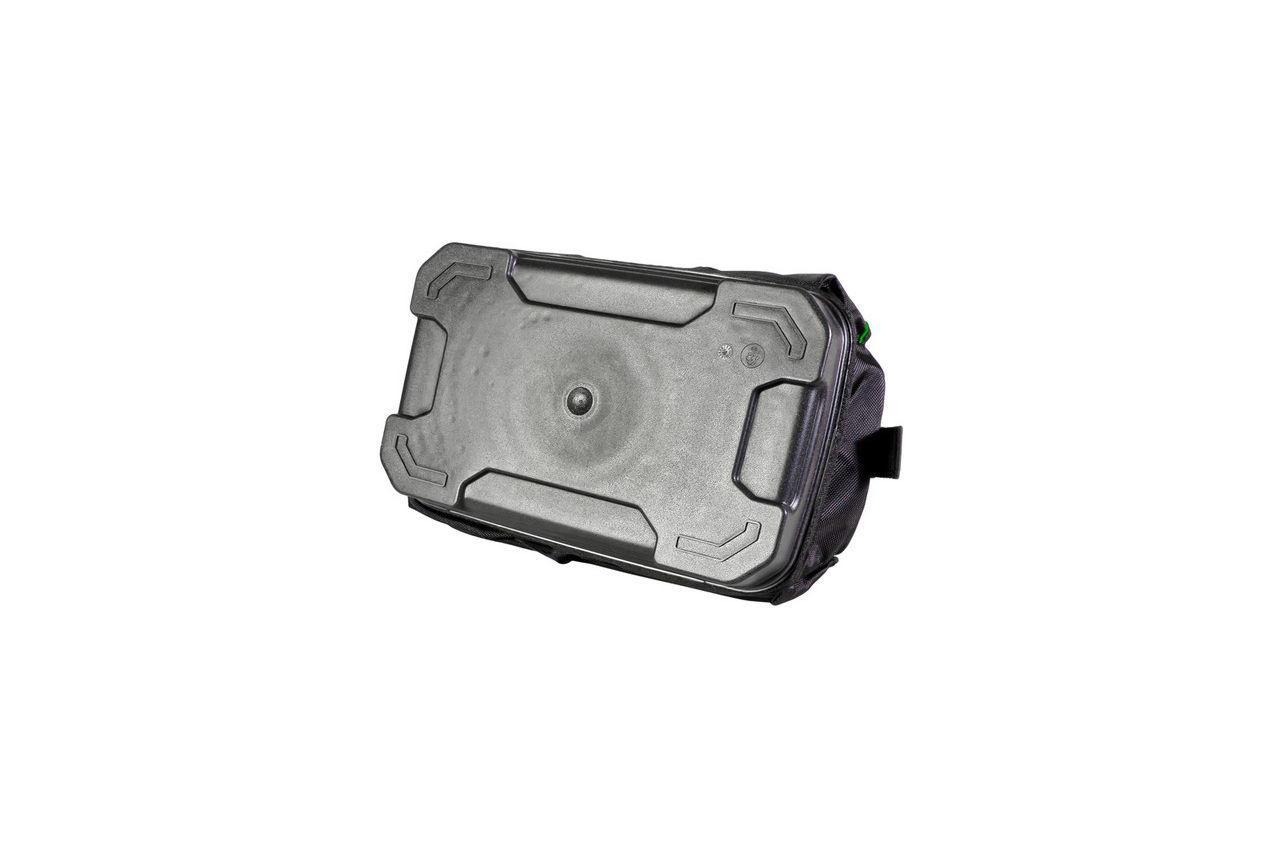 Сумка для инструмента Mastertool - 8 карманов 360 x 210 x 260 мм 6