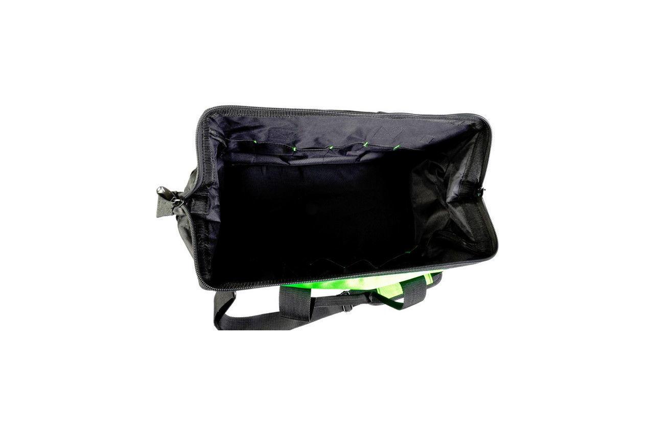 Сумка для инструмента Mastertool - 22 кармана 460 x 240 x 280 мм 2