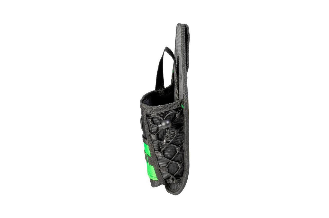 Сумка-пояс для инструмента Mastertool - 8 карманов 4