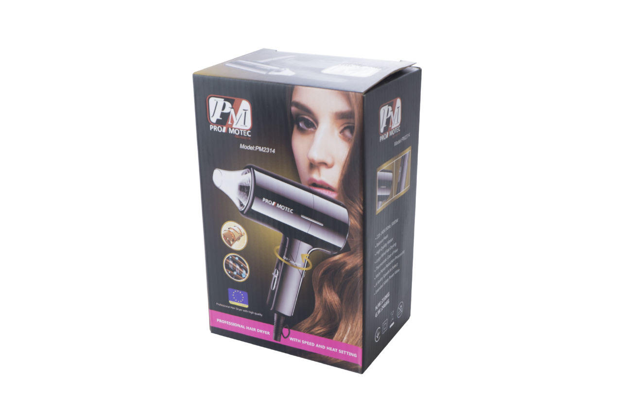 Фен Promotec - PM-2314 5