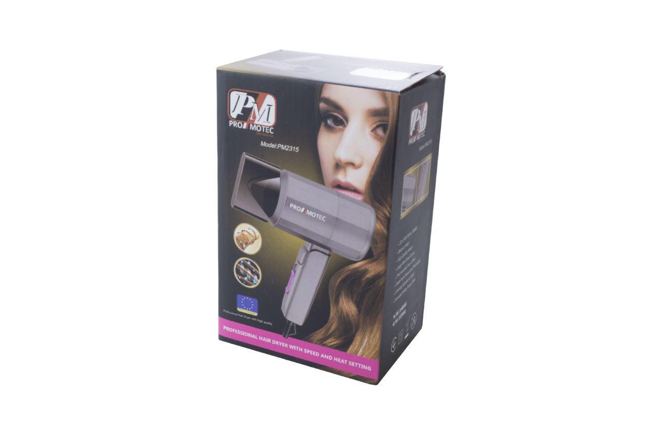Фен Promotec - PM-2315 4