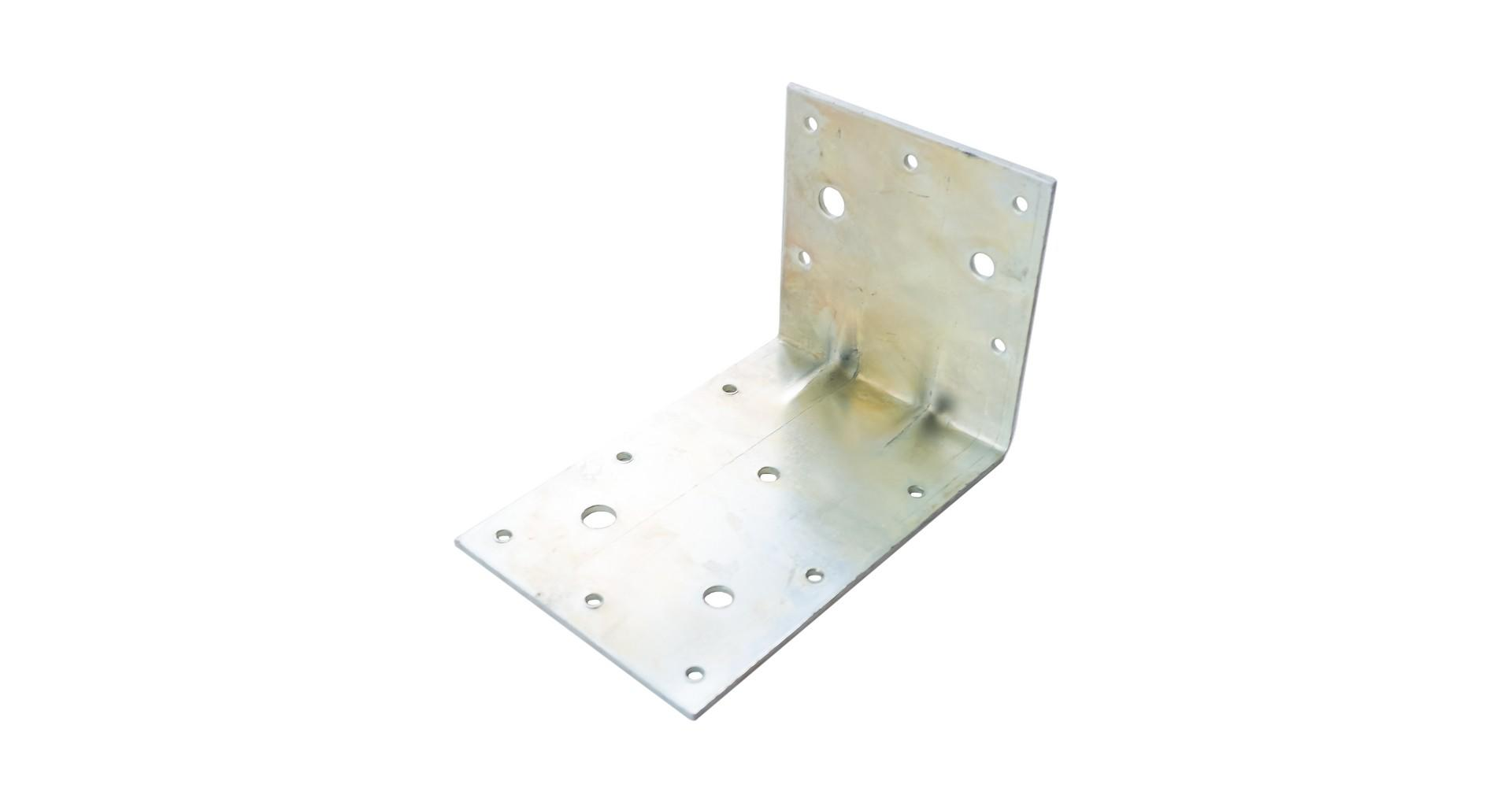 Уголок Укрметиз - 150 х 100 х 100 мм 2