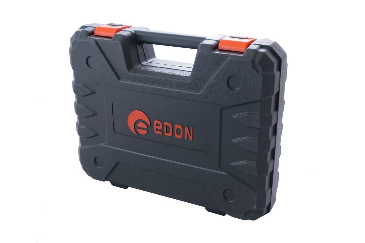 Шуруповерт аккумуляторный Edon - AD-21A 5