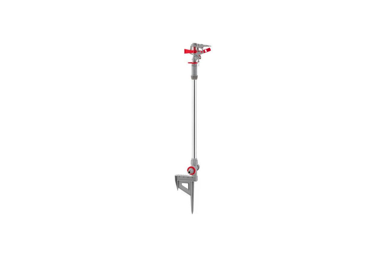 Дождеватель Intertool - пульсирующий на штанге 1