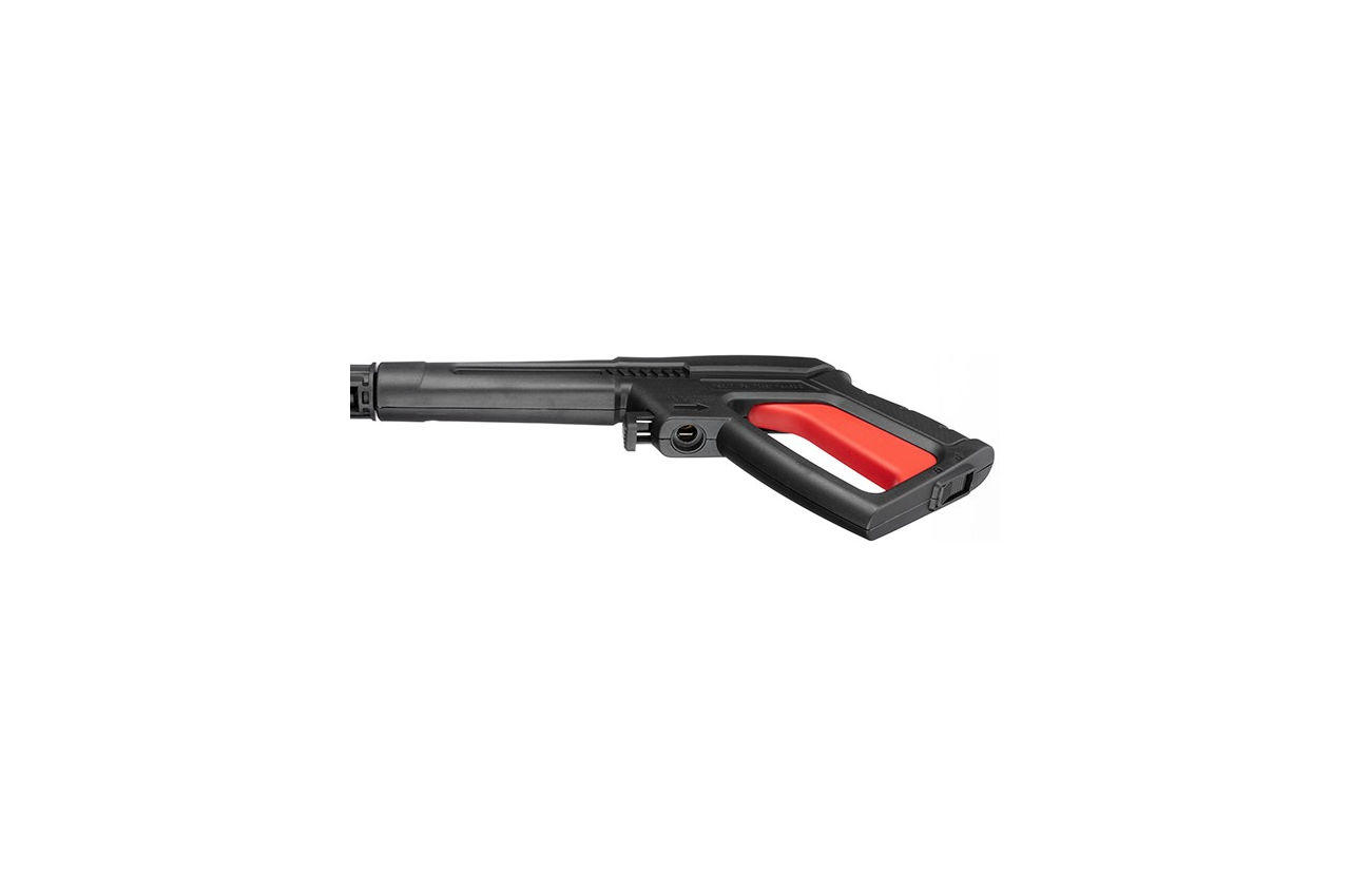 Мойка высокого давления Intertool - 7 л/мин x 90-130 бар 7