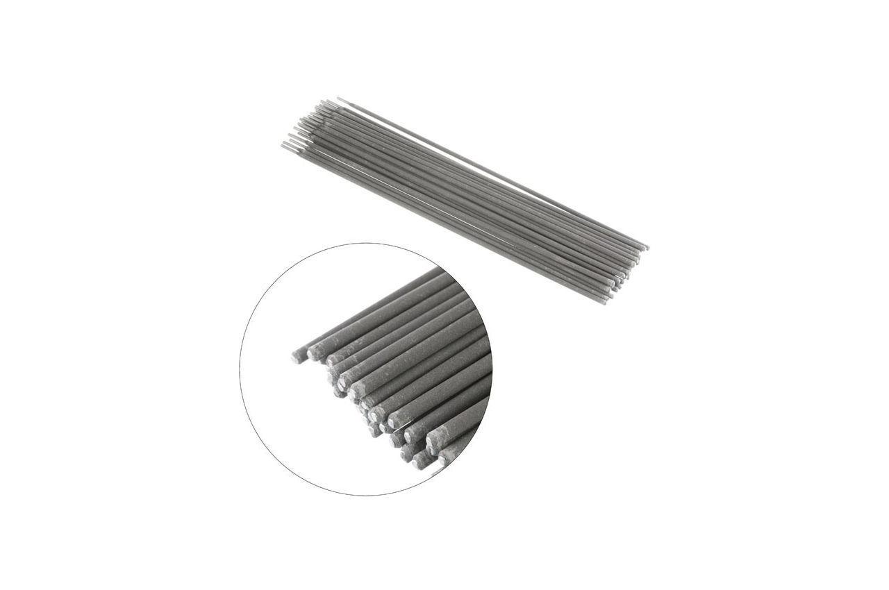 Электроды сварочные Intertool - 3 мм x 1 кг АНО-21 3