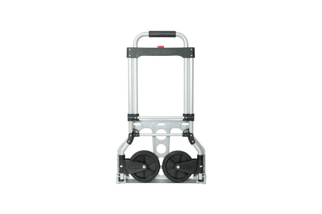 Тележка ручная Intertool - 450 x 420 x 960 мм x 60 кг 3