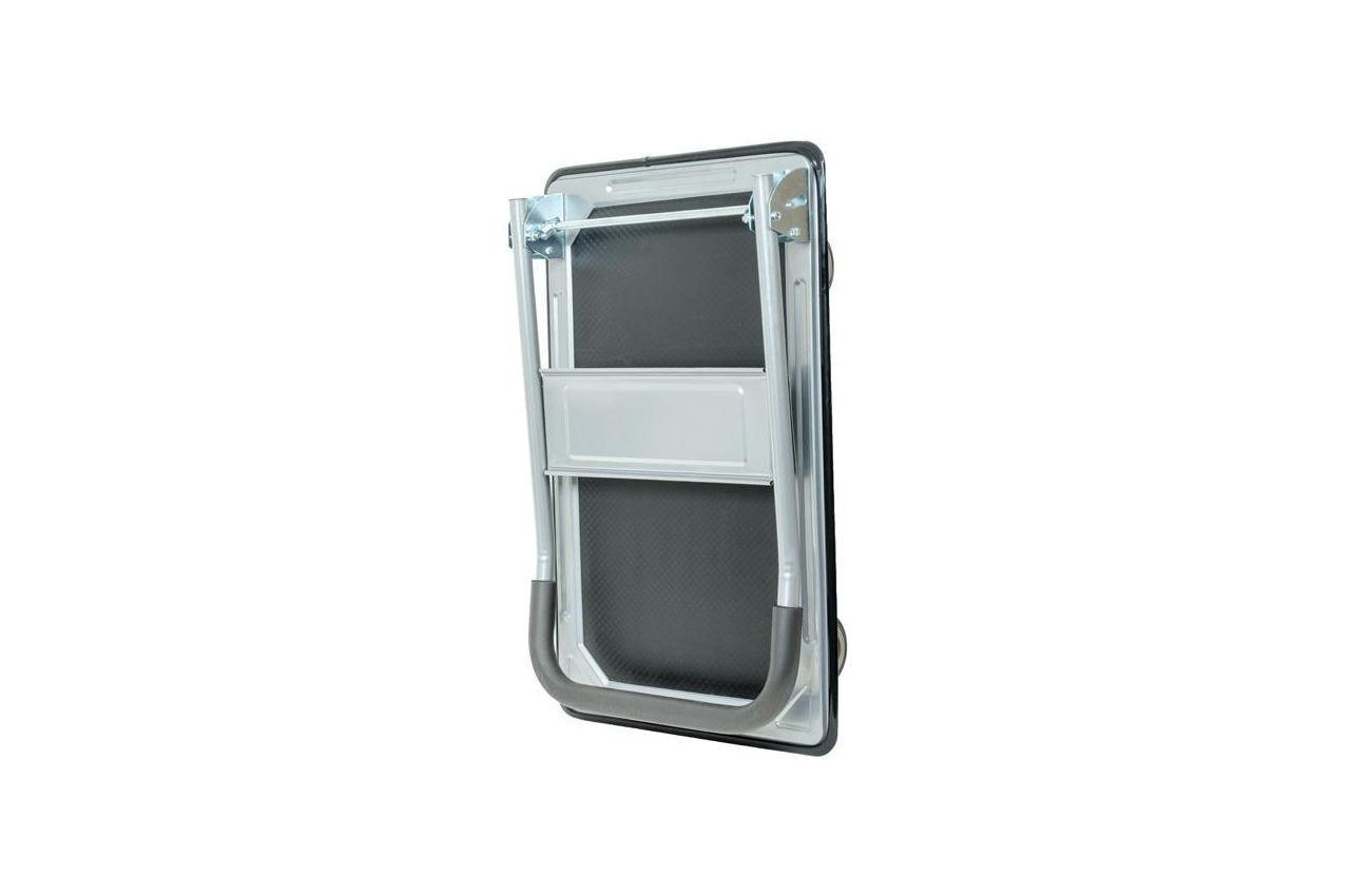 Тележка ручная Intertool - 740 x 480 x 830 мм x 150 кг 10