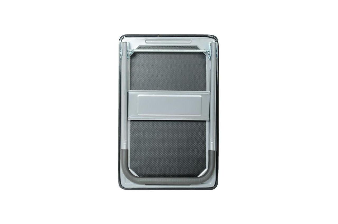 Тележка ручная Intertool - 740 x 480 x 830 мм x 150 кг 11
