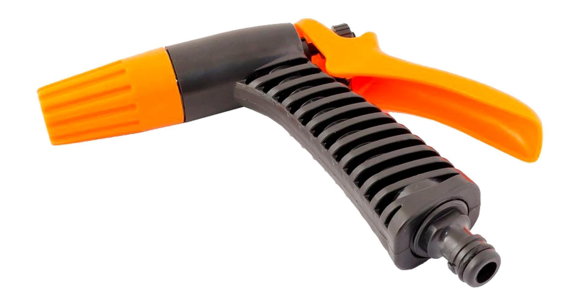 Пистолет для полива Mastertool - 1/2 с регулировкой потока 6