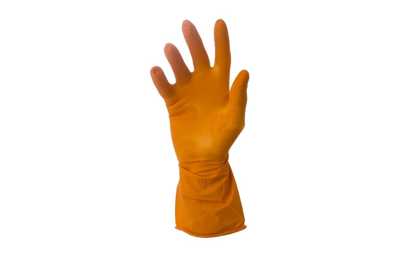 Перчатки Алиско - резиновые S 2
