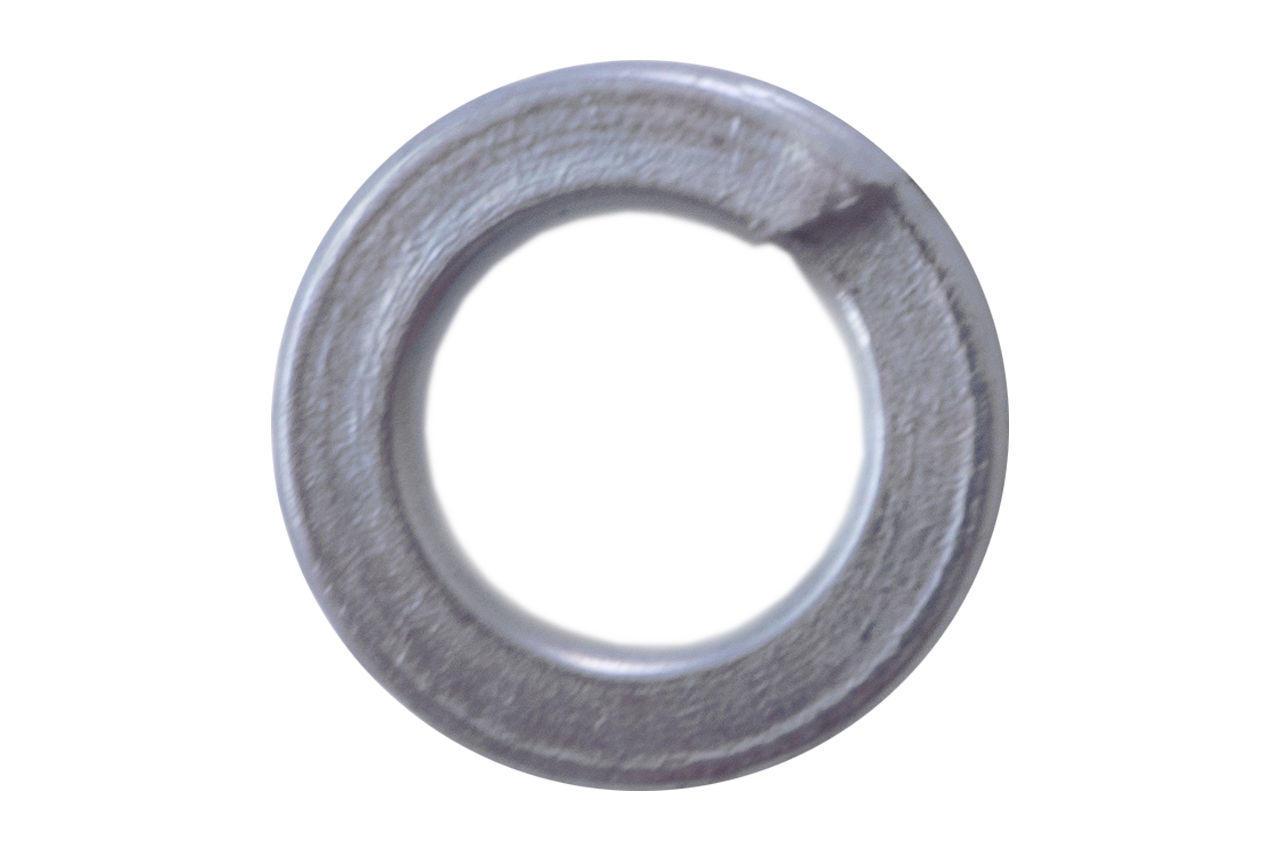 Шайба пружинная Apro - М8 DIN 127 (200 шт.) 1