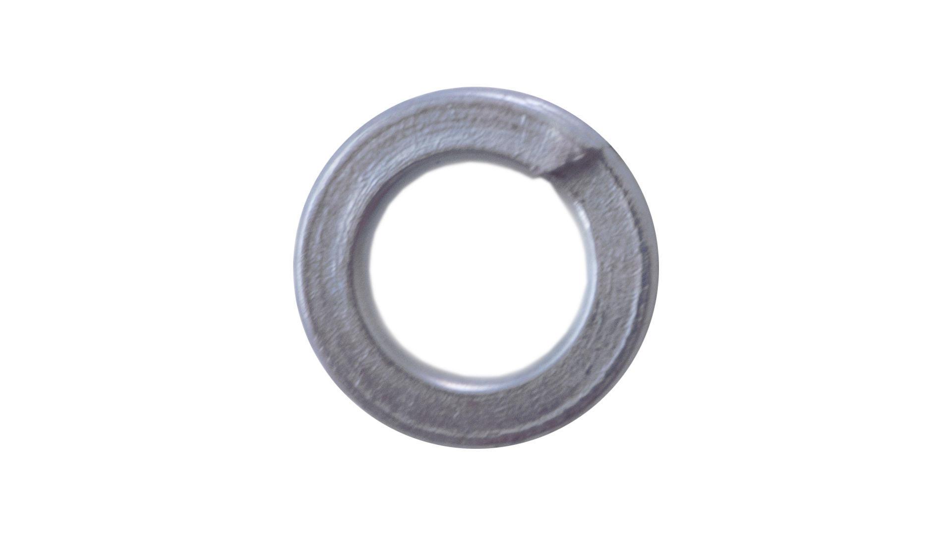 Шайба пружинная Apro - М8 DIN 127 (200 шт.) 4
