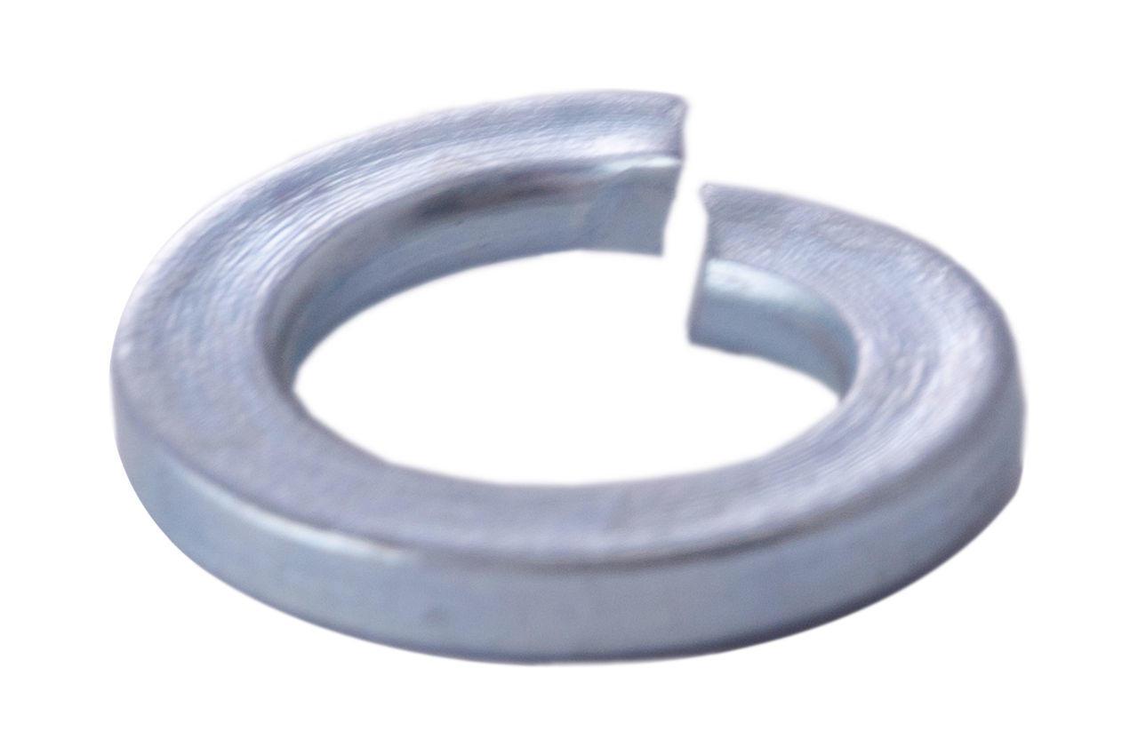 Шайба пружинная Apro - М10 DIN 127 (100 шт.) 2