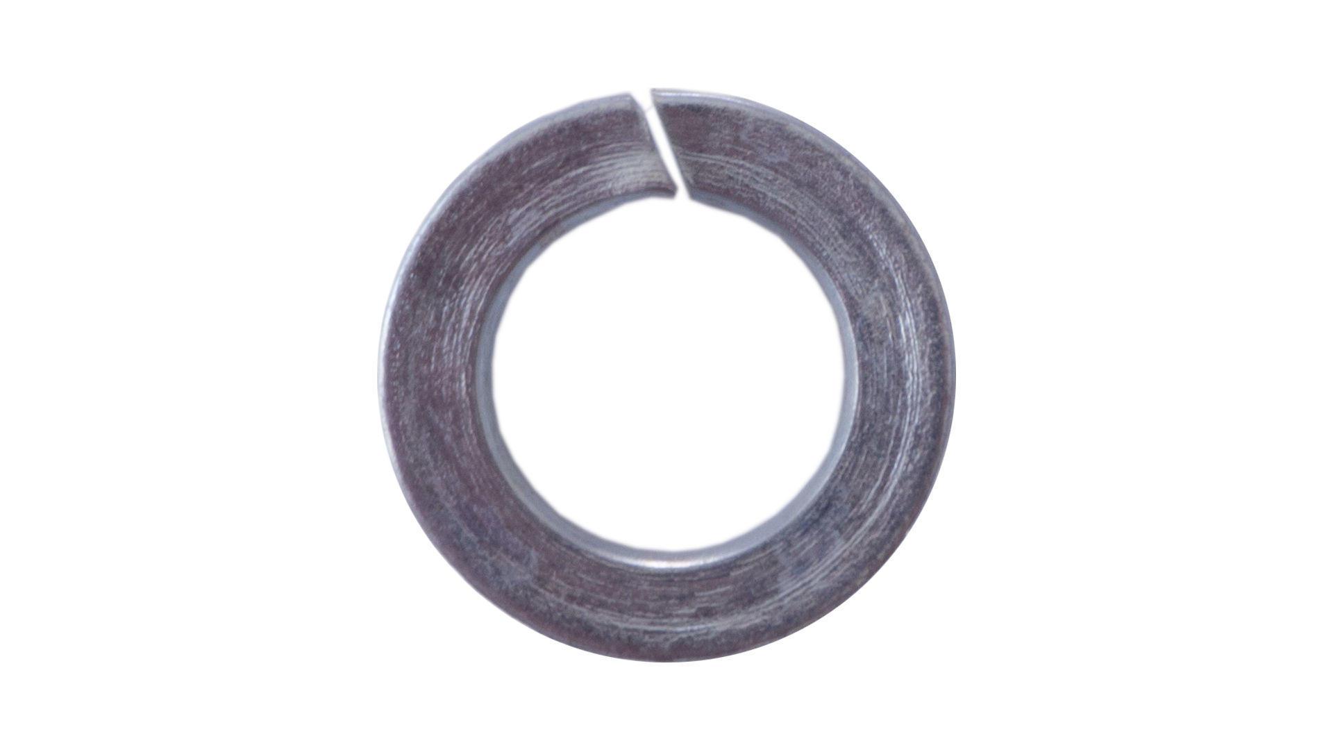 Шайба пружинная Apro - М10 DIN 127 (100 шт.) 4