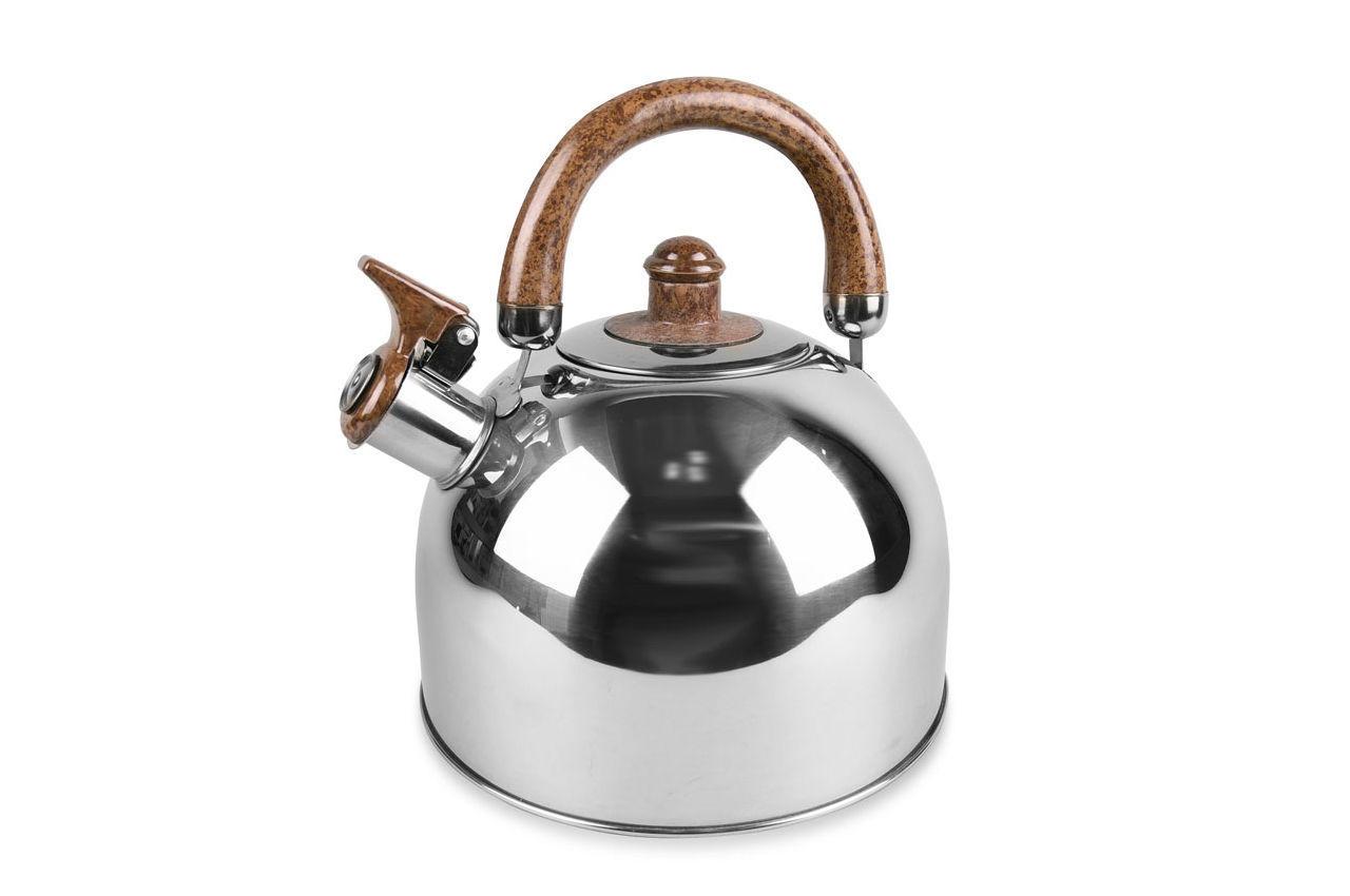 Чайник нержавеющий Basic - 3,5 л MR-1301 1