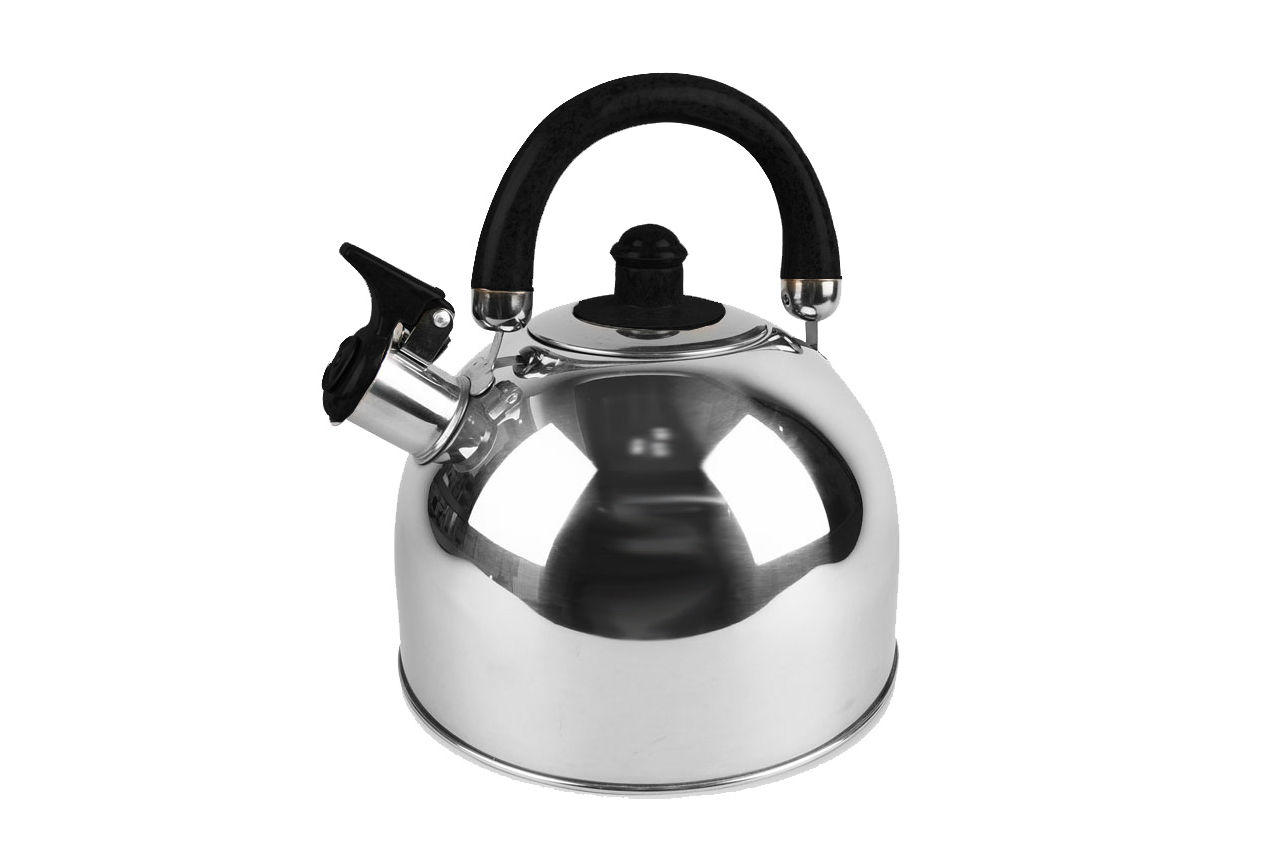 Чайник нержавеющий Basic - 3,5 л MR-1301 2