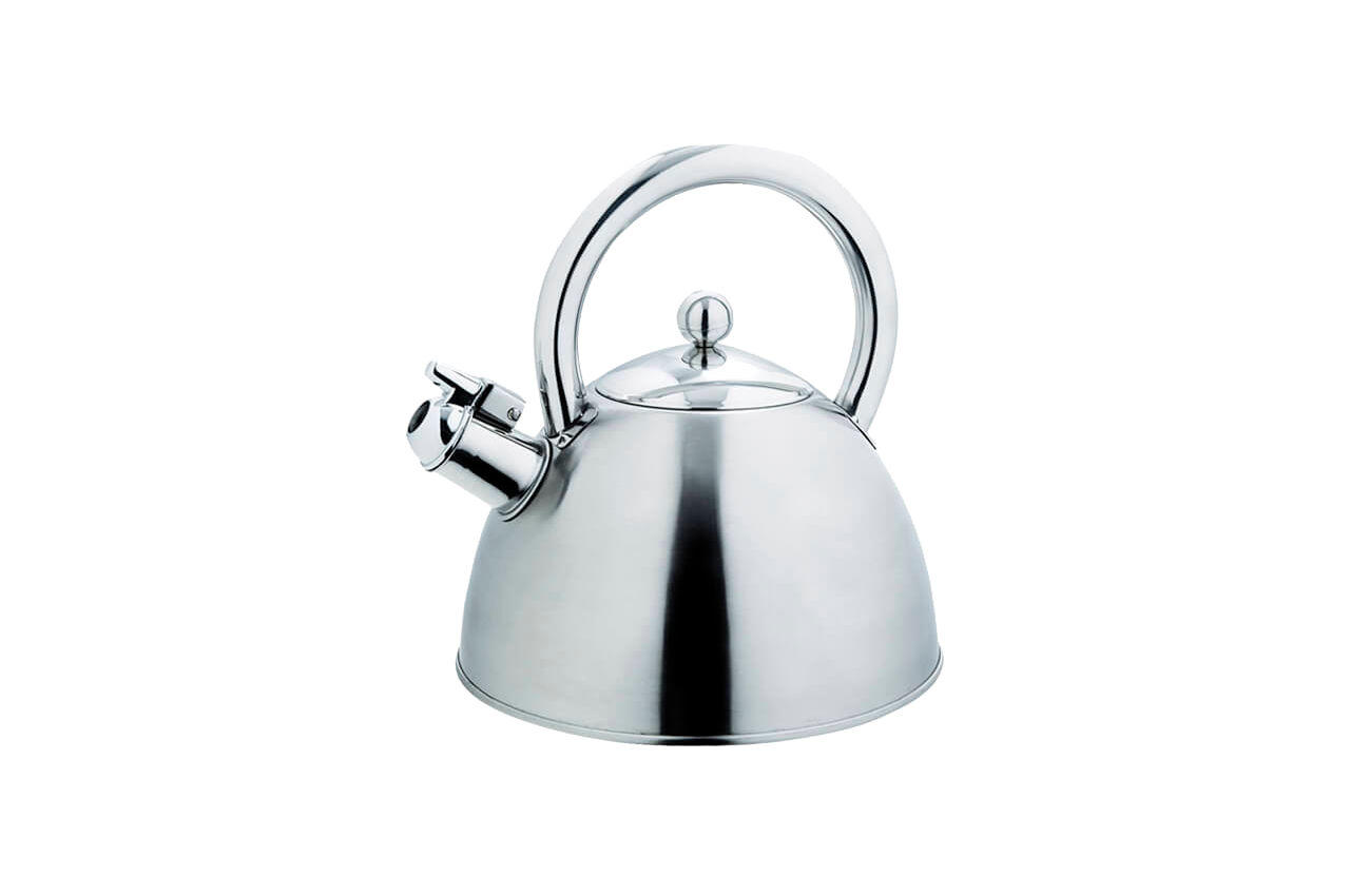 Чайник нержавеющий Basic - 2,5 л MR-1303 1