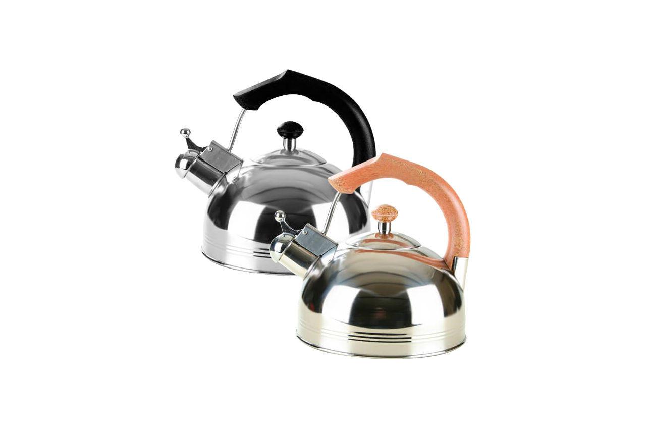 Чайник нержавеющий Maestro - 3 л 1