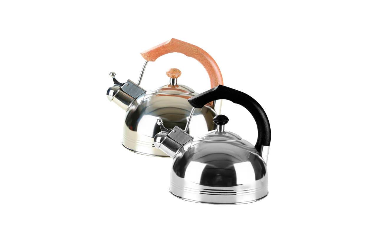 Чайник нержавеющий Maestro - 3,5 л MR-1308 1