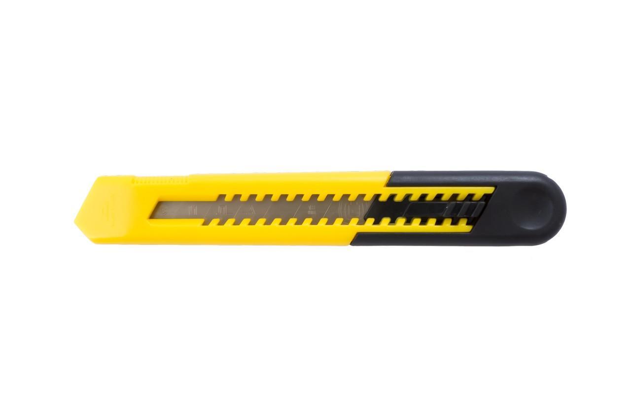 Нож Сила - 18 мм перфарированный 1